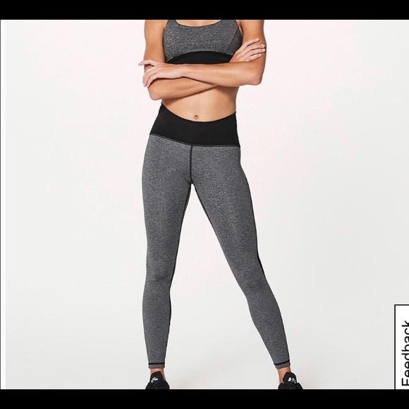 6e142705ca303 lululemon athletica Pants | Lululemon Leggings | Poshmark